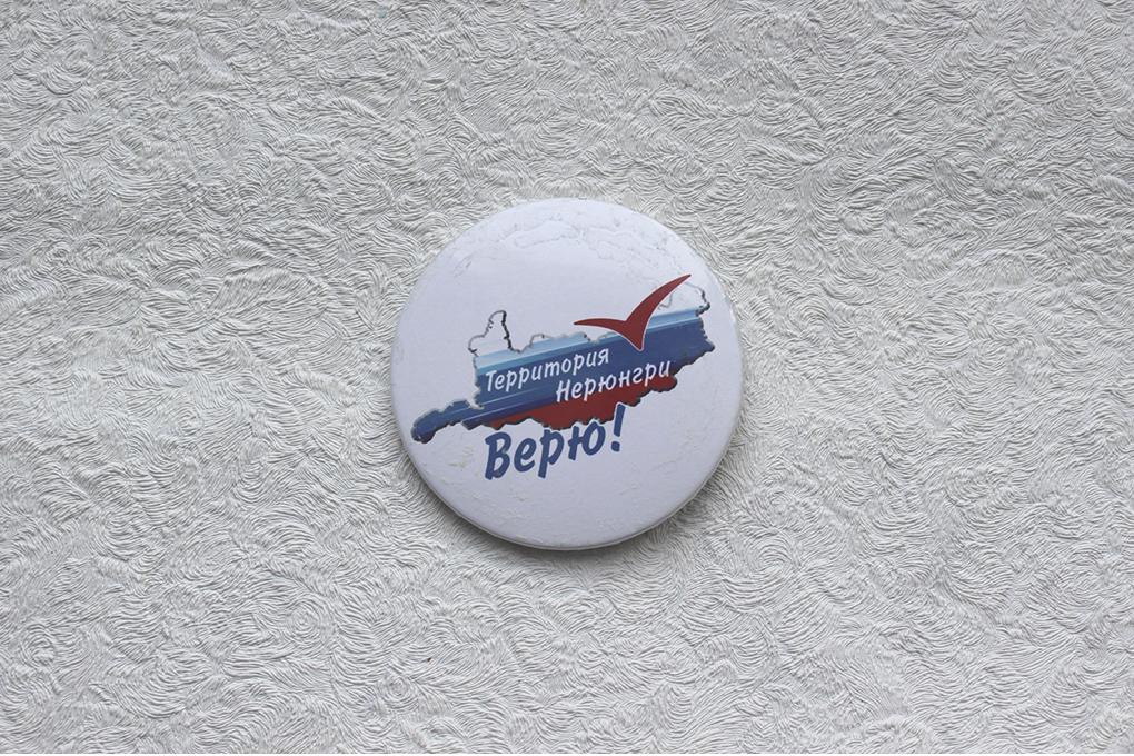 Территория Нерюнгри (избирательная кампания)