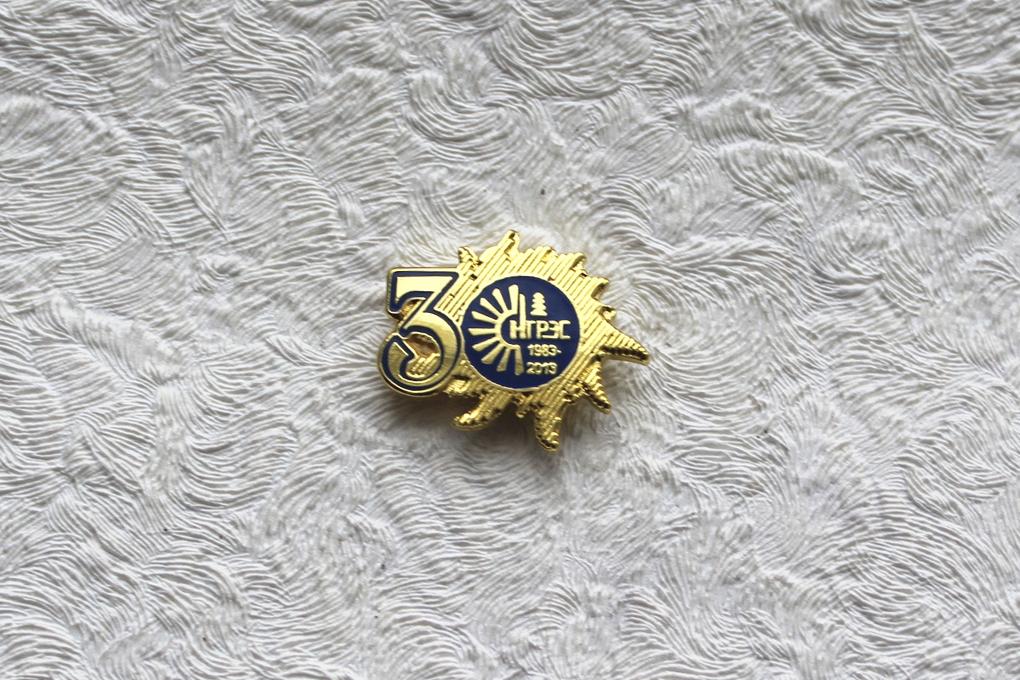 НГРЭС – 1983-2013